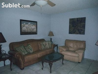 Image 5 furnished 2 bedroom House for rent in Altamonte Springs, Seminole (Altamonte)