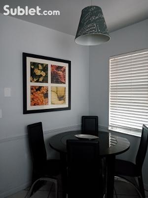 Image 8 furnished 2 bedroom House for rent in Altamonte Springs, Seminole (Altamonte)