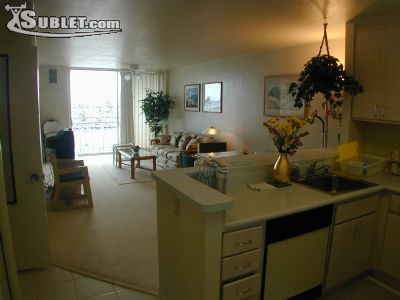 Image 3 furnished 1 bedroom Apartment for rent in Waikiki, Oahu