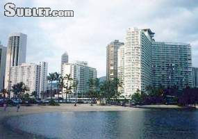 Image 4 furnished 1 bedroom Apartment for rent in Waikiki, Oahu