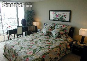 Image 2 furnished Studio bedroom Apartment for rent in Waikiki, Oahu