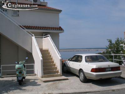 Image 1 furnished 2 bedroom Apartment for rent in Rijeka, Primorje Gorski Kotar