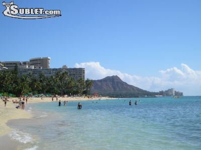 Image 5 furnished Studio bedroom Hotel or B&B for rent in Waikiki, Oahu