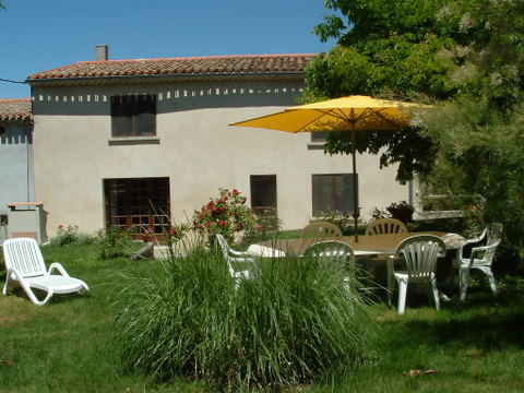 Image 3 furnished 4 bedroom House for rent in Other Aude, Aude
