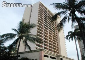 Image 5 furnished Studio bedroom Apartment for rent in Waikiki, Oahu