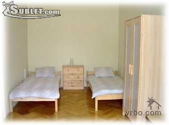 Image 1 furnished 2 bedroom Apartment for rent in District 6, Budapest