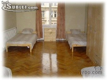 Image 4 furnished 2 bedroom Apartment for rent in District 6, Budapest
