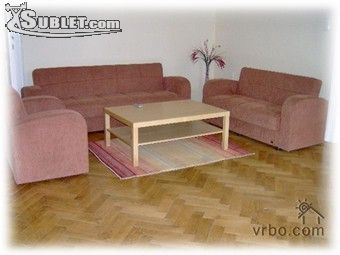 Image 5 furnished 2 bedroom Apartment for rent in District 6, Budapest