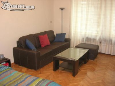 Image 2 furnished 2 bedroom Apartment for rent in District 5, Budapest