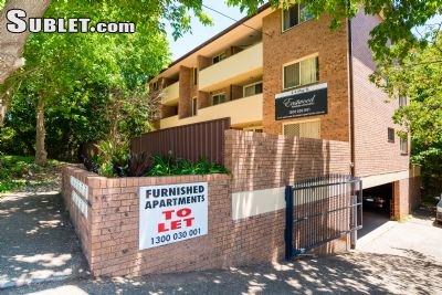 Image 1 furnished 2 bedroom Apartment for rent in Macquarie Park, Northern Suburbs