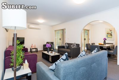 Image 2 furnished 2 bedroom Apartment for rent in Macquarie Park, Northern Suburbs