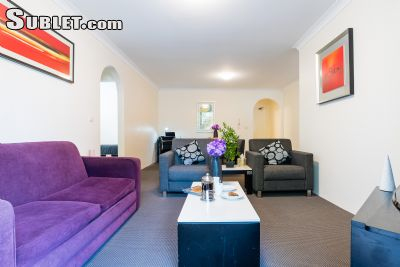 Image 4 furnished 2 bedroom Apartment for rent in Macquarie Park, Northern Suburbs