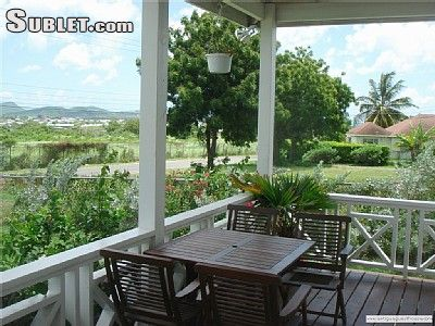 Image 2 furnished 2 bedroom House for rent in Cedar Grove, Antigua Barbuda