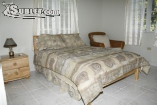 Image 4 furnished 2 bedroom House for rent in Cedar Grove, Antigua Barbuda