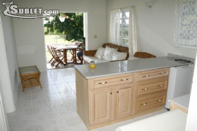 Image 5 furnished 2 bedroom House for rent in Cedar Grove, Antigua Barbuda