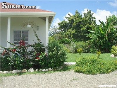 Image 6 furnished 2 bedroom House for rent in Cedar Grove, Antigua Barbuda