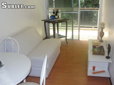 Image 1 furnished 1 bedroom Apartment for rent in Gavea, Rio de Janeiro City
