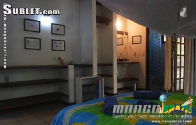 Image 4 furnished 4 bedroom Apartment for rent in Salvador, Bahia