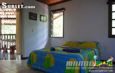 Image 5 furnished 4 bedroom Apartment for rent in Salvador, Bahia