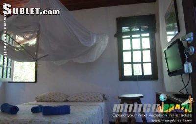 Image 7 furnished 4 bedroom Apartment for rent in Salvador, Bahia