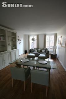 Image 1 furnished 1 bedroom Apartment for rent in 6th-Arrondissement, Paris