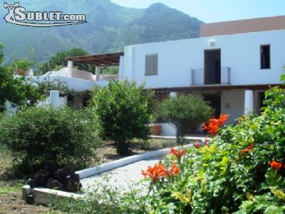 Image 1 either furnished or unfurnished 5 bedroom House for rent in Lipari, Messina