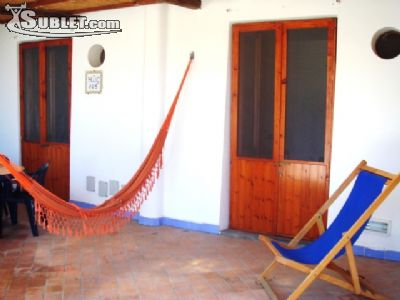 Image 2 either furnished or unfurnished 5 bedroom House for rent in Lipari, Messina