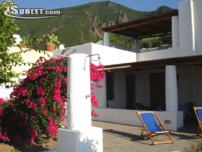 Image 3 either furnished or unfurnished 5 bedroom House for rent in Lipari, Messina