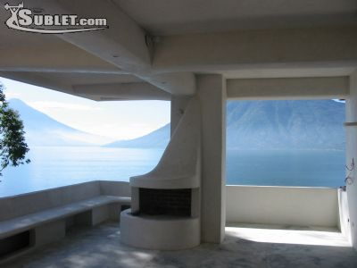 Image 1 furnished 2 bedroom House for rent in Santiago Atitlan, Solola