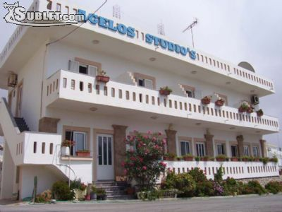 Image 1 furnished 1 bedroom Hotel or B&B for rent in Tympaki, Heraklion