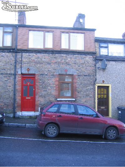 Image 1 furnished 1 bedroom House for rent in Cork City, Cork
