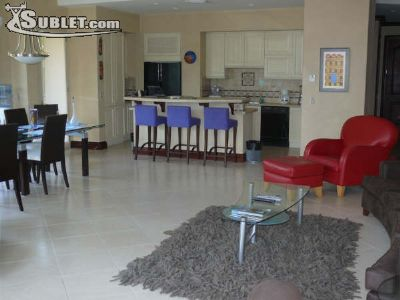 Image 1 furnished 3 bedroom Apartment for rent in Garabito, Puntarenas
