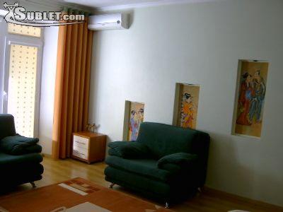 Image 2 furnished Studio bedroom Apartment for rent in Pechersk, Kiev