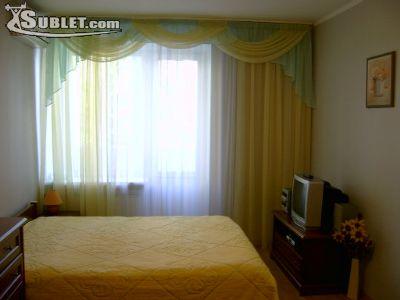 Image 3 furnished Studio bedroom Apartment for rent in Pechersk, Kiev