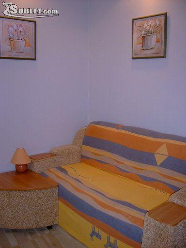 Image 4 furnished Studio bedroom Apartment for rent in Pechersk, Kiev