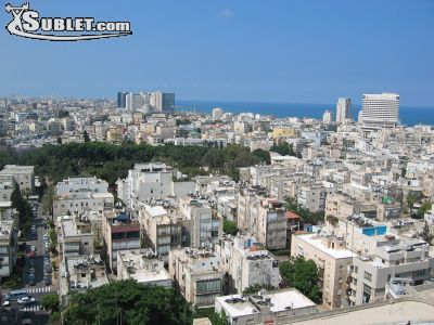 Image 2 either furnished or unfurnished 1 bedroom Apartment for rent in Tel Aviv-Yafo, Tel Aviv