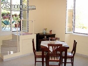 Image 2 furnished 2 bedroom Apartment for rent in Trastevere, Roma (City)
