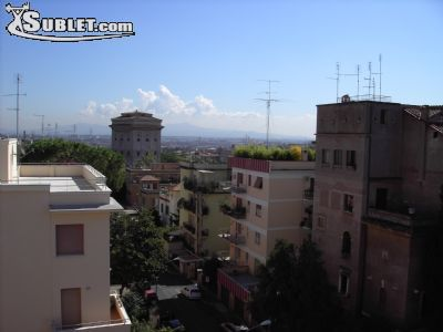 Image 1 furnished 1 bedroom Apartment for rent in Trastevere, Roma (City)
