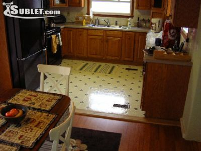 Image 2 furnished 2 bedroom House for rent in Jewett, Greene County
