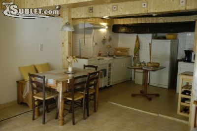 Image 3 either furnished or unfurnished 1 bedroom Townhouse for rent in Other Lozere, Lozere