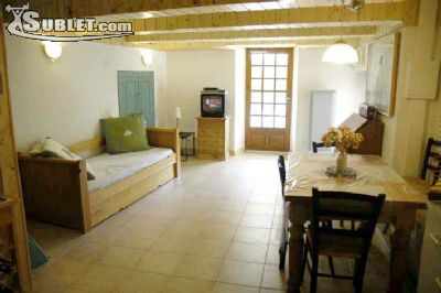 Image 4 either furnished or unfurnished 1 bedroom Townhouse for rent in Other Lozere, Lozere