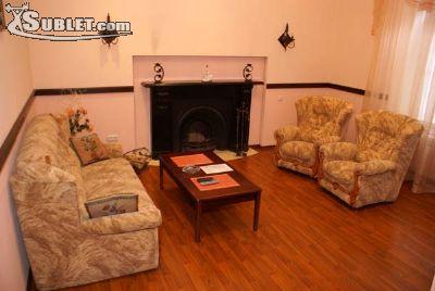 1 bedroom apartment for rent in Odessa Ukraine