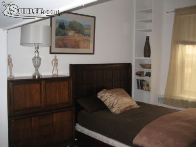 Image 1 furnished Studio bedroom Apartment for rent in Chelsea, Manhattan