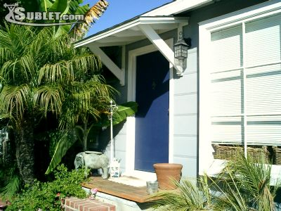 Image 2 furnished 1 bedroom House for rent in Laguna Beach, Orange County