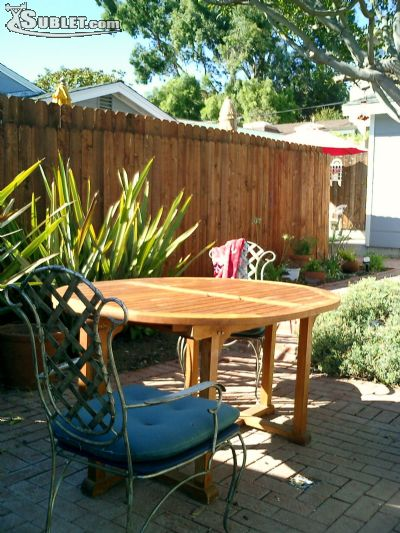 Image 3 furnished 1 bedroom House for rent in Laguna Beach, Orange County