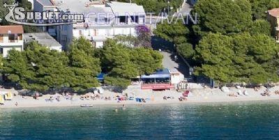 Image 1 furnished 2 bedroom Apartment for rent in Makarska, Split Dalmatia