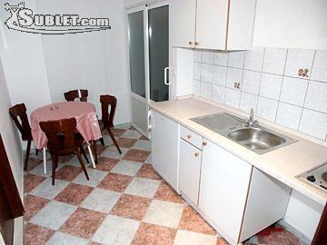 Image 4 furnished 2 bedroom Apartment for rent in Makarska, Split Dalmatia