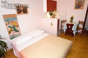 Image 5 furnished 2 bedroom Apartment for rent in Makarska, Split Dalmatia