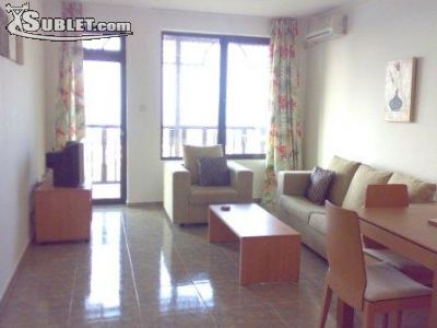 Image 2 furnished 1 bedroom Apartment for rent in Burgas, Burgas