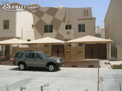 Al Amadi Room for rent